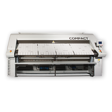 Continental Compact 5-in-One Ironer