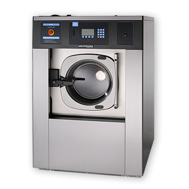 Continental E-Series Washer-Extractors
