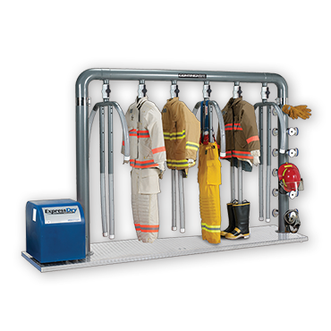 Continental ExpressDry Special Ops Gear Dryer