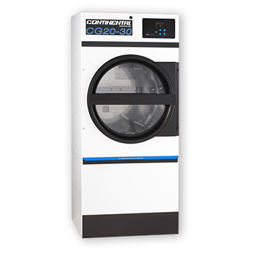 Continental Pro-Series II Dryers