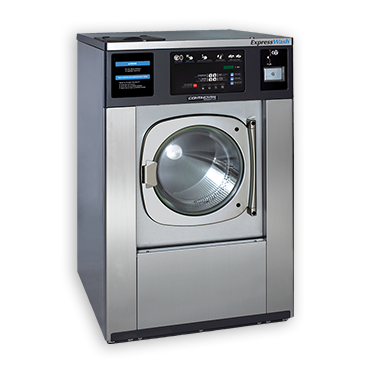 Continental ExpressWash Washer-Extractors