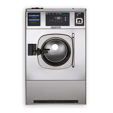 Continental G-Flex Washer-Extractors
