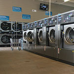 Seneca Express Laundry