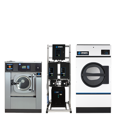 Sports Laundry Systems